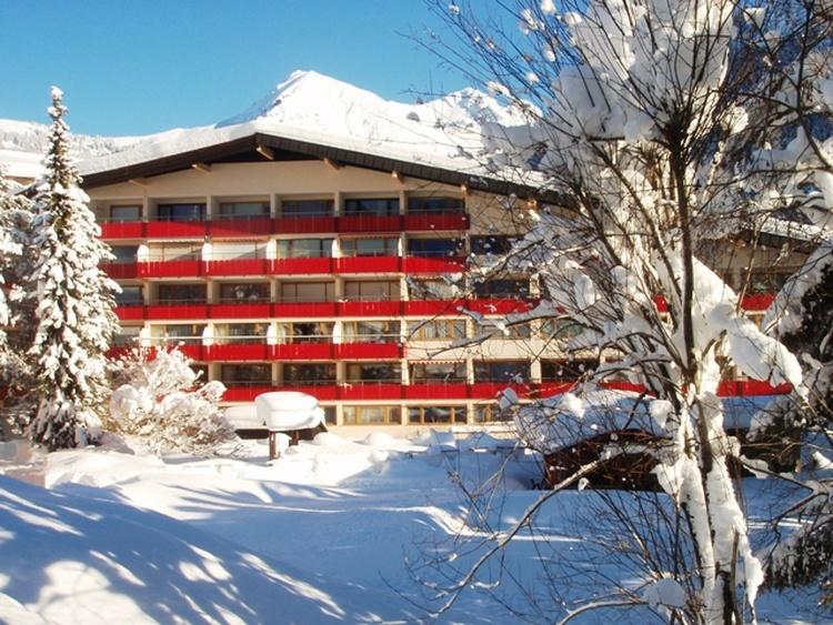 Aparthotel Kleinwalsertal, Familienfreundlich. Kleinwalsertal: Sommer und Winter wunderschön!