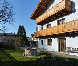 Holiday Apartment Salzburg