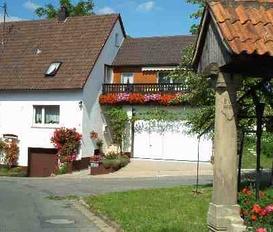 Ferienwohnung Bad Staffelstein