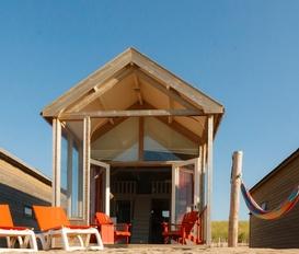 Hütte Katwijk aan Zee