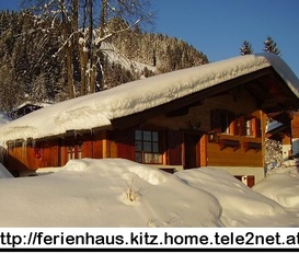 Holiday Home Kitzbühel