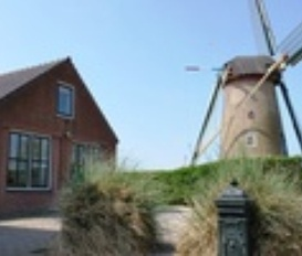 Holiday Home Ouddorp
