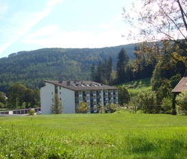 Holiday Apartment Baiersbronn-Obertal