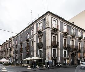 Appartment Catania
