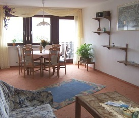 Holiday Apartment Boppard-Weiler