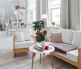 Holiday Apartment Norderney