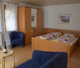 Holiday Apartment Wertheim-Dertingen