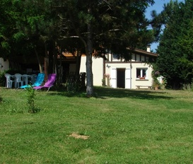 Holiday Home Puydarrieux