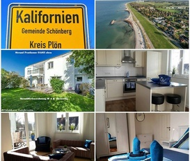 Holiday Apartment Schönberg-Kalifornien