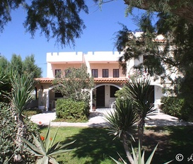 Holiday Apartment Ierapetra