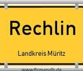 Holiday Home Rechlin