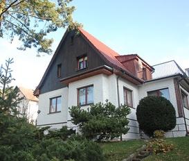 Ferienhaus Miedzyzdroje