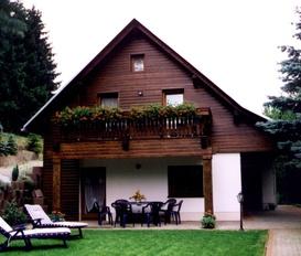 Ferienhaus Kurort Oberwiesenthal