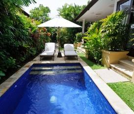 holiday villa Sanur