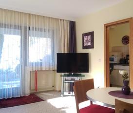 Holiday Apartment Bad Kissingen