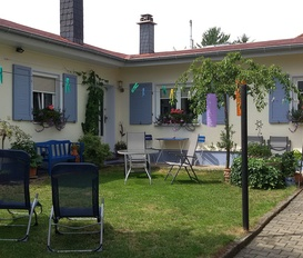 Holiday Home Freinsheim