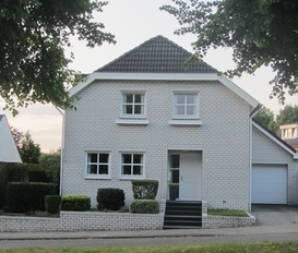 holiday villa Heerlen