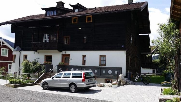 Großzügiges Chalet Cavada, Brixen im Thale