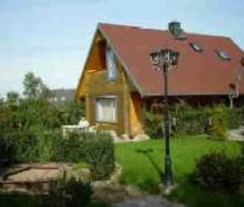 Holiday Home Thomsdorf