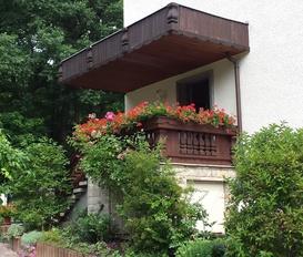 Ferienwohnung Eisenach