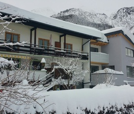 Ferienwohnung Pettneu am Arlberg