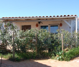 Holiday Home Ferragudo