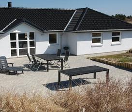 Ferienhaus Blavand