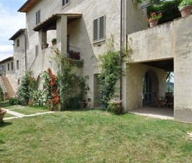 Holiday Home San Gimignano
