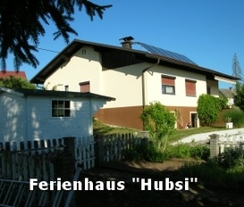 Ferienhaus Kühnsdorf, Waldhöhe 12