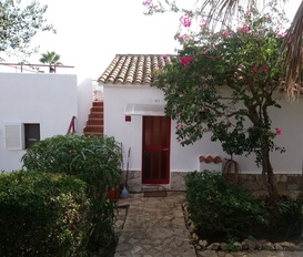 Holiday Home Playa Romantica/ Cala Estany