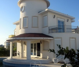 Holiday Home Belek