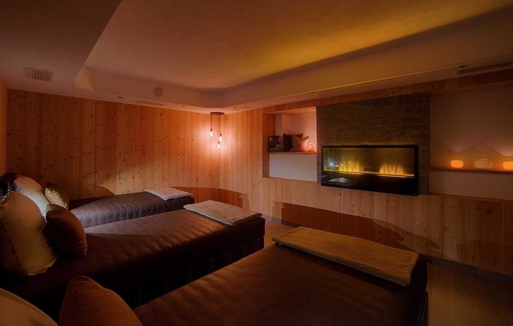 Löfflerblick-Apartments & Wellness im Ahrntal/Südtirol