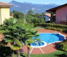 Ferienwohnung San Zeno di Montanga