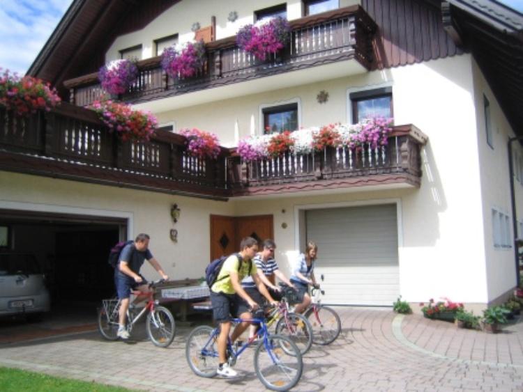 Ferienhaus - Appartement - Ferienwohnungen - 4 Stern - Österreich www.ferienwohnung-plozner.at