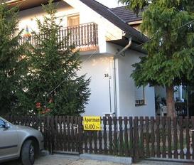Ferienhaus Balatonboglár