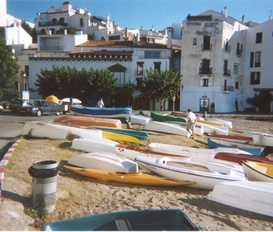 Holiday Home Cadaques