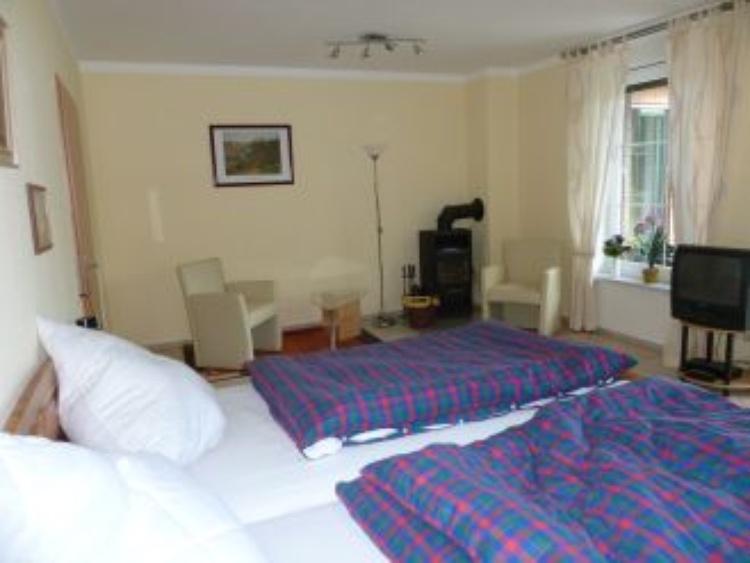 1. sleepingroom Windland