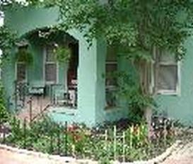 Ferienhaus Austin