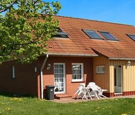 Ferienhaus Lütow
