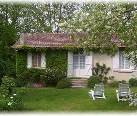 Ferienhaus Bergerac