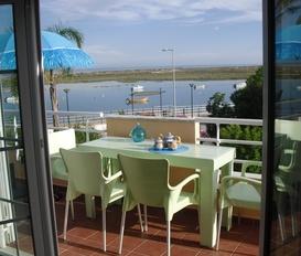 Ferienwohnung Cabanas de Tavira