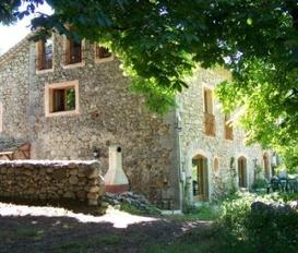 Bauernhof La Motte du Caire