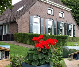 Holiday Apartment Dalfsen