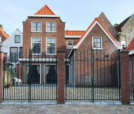 Holiday Home Middelburg