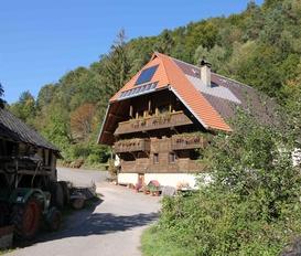 Ferienhaus Hornberg