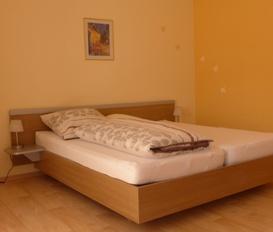 Holiday Apartment Ebermannsdorf