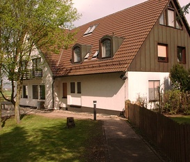 Holiday Home Eschwege