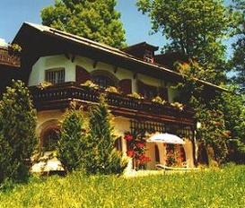 Holiday Apartment Berchtesgaden-Stanggaß