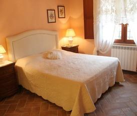Holiday Apartment Gambassi Terme