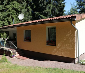 Holiday Home Friedrichroda OT Finsterbergen